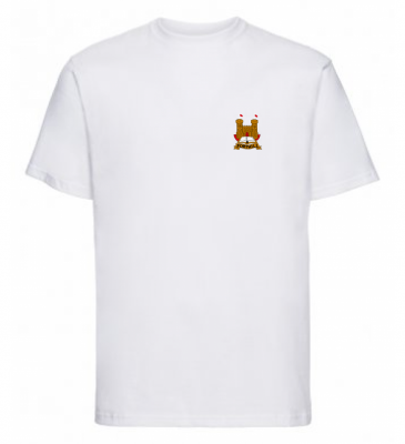 FORTHILL PRIMARY TSHIRT