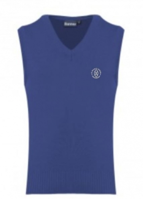 ST MARYS PRIMARY SCHOOL KNITTED TANKTOP
