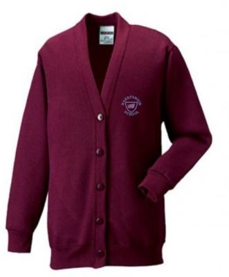 HARRYSMUIR PRIMARY CARDIGAN