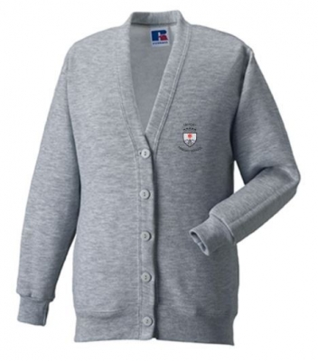 TAYPORT PRIMARY SCHOOL CARDIGAN