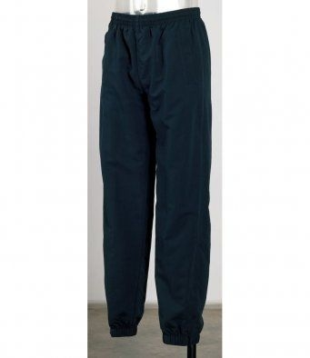 ROCKCLIFFE JOGGERS WITH INITIALS (KEY STAGE 2 ONLY - OUTDOOR PE KIT)