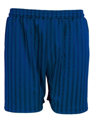 BLUEMAX SHADOW STRIPE SHORTS