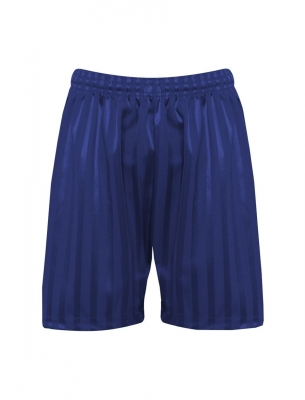 ST XAVIERS PRIMARY SCHOOL GYM SHORTS