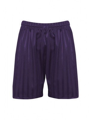 ST MONICA's PS GYM SHORTS