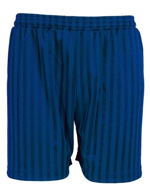 ST CUTHBERTS PRIMARY SCHOOL GYM SHORTS