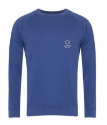 ST MONANS PRIMARY SCHOOL SWEATSHIRT