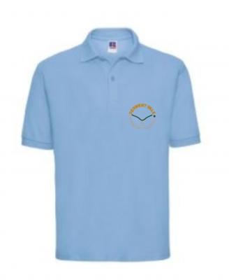Derwent Vale Primary School Poloshirt
