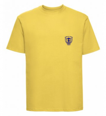 BURGH BY SANDS T-SHIRT