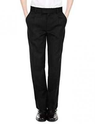 TRUTEX JUNIOR BOYS SLIM FIT TROUSER