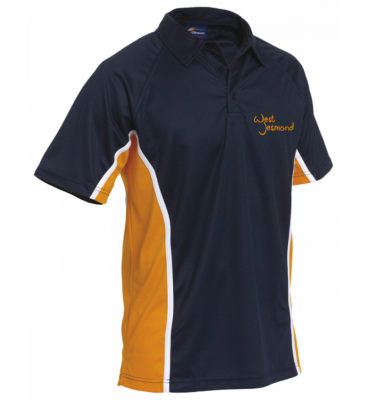 WEST JESMOND G920 SPORTS POLO