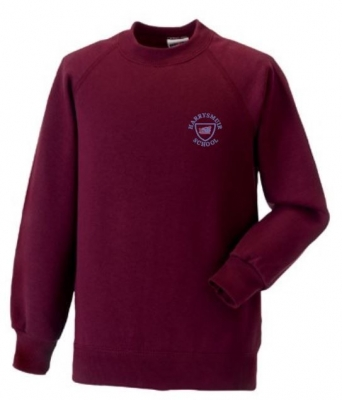 HARRYSMUIR PRIMARY SWEATSHIRT