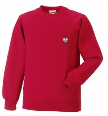 TAYPORT PRIMARY SCHOOL SWEATSHIRT