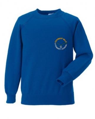 Derwent Vale Primary School Sweatshirt