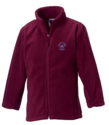 HARRYSMUIR PRIMARY FLEECE