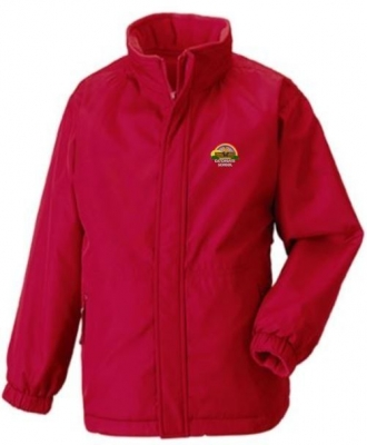 CATCHGATE PRIMARY SHOWERPROOF JACKET