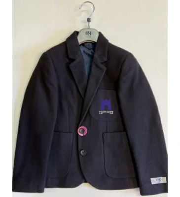 LONGRIDGE TOWERS GIRLS BLAZER
