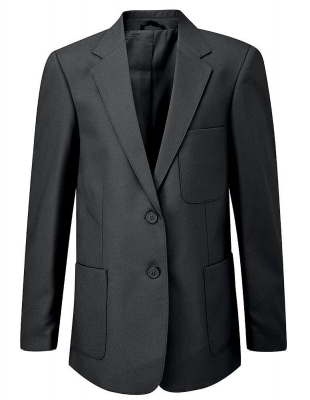 GIRLS BLAZER - FROM BANNER