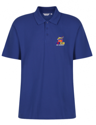 ABC NURSERY POLOSHIRT