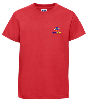 ABC NURSERY T-SHIRT