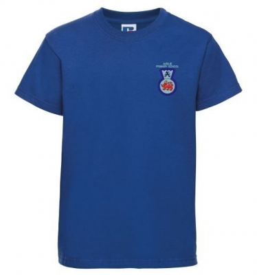 AIRLIE PRIMARY SCHOOL T-SHIRT