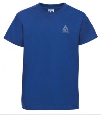 ARMADALE PRIMARY GYMKIT T-SHIRT