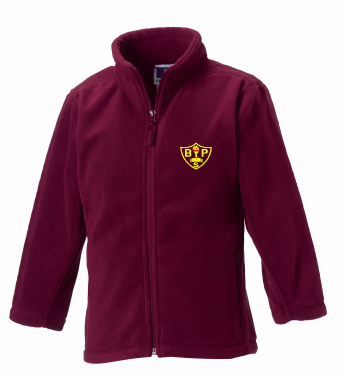 Balbardie PRIMARY SCHOOL Fleece