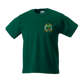 BALMORAL PRIMARY SCHOOL T-SHIRT (LADHOPE)