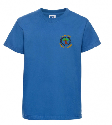 BALMORAL PRIMARY SCHOOL T-SHIRT (TORWOODLEE)
