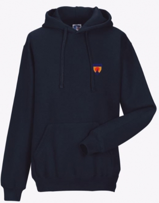 BANKTON PRIMARY SCHOOL *STAFF* HOODIE (WITH NAME)