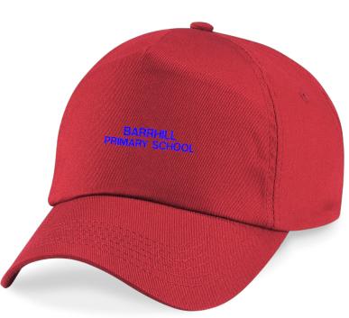 BARRHILL PRIMARY SCHOOL CAP
