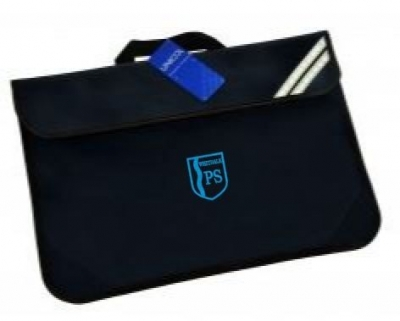 WHITDALE PS BOOKBAG WITH LOGO