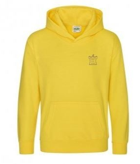 BEAUFRONT FIRST HOODIE