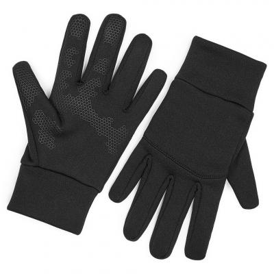 Beechfield Softshell Sports Tech Gloves