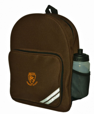 BEITH PRIMARY SCHOOL INFANT BACKPACK