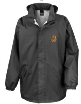 Bellahouston Academy Jacket