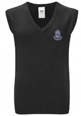 UPHALL PRIMARY 7 KNITTED TANKTOP