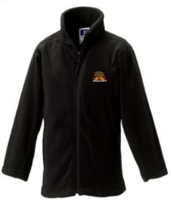 KIRKCALDY NORTH SCHOOL FLEECE