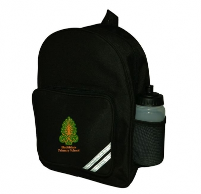 BLACKFRIARS INFANT BACKPACK