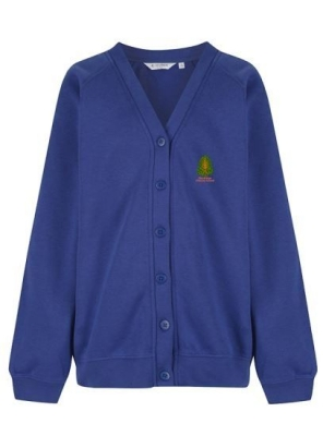 BLACKFRIARS PRIMARY CARDIGAN