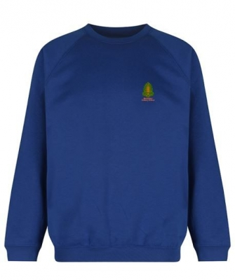 BLACKFRIARS PRIMARY SWEATSHIRT