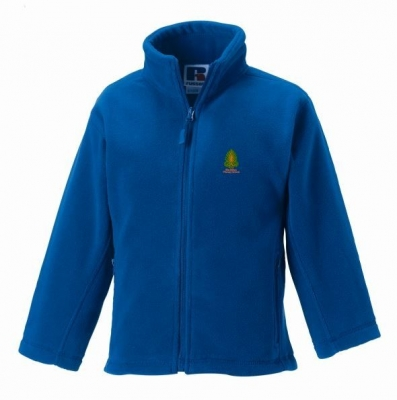 BLACKFRIARS PRIMARY FLEECE