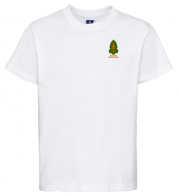 BLACKFRIARS PRIMARY T-SHIRT