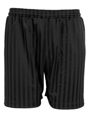 TULLOCH PRIMARY GYMKIT SHORTS