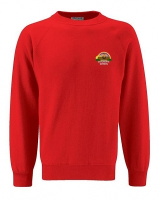 CATCHGATE PRIMARY SWEATSHIRT