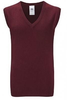 Bluemax Banner 5050 Knitted Slipover