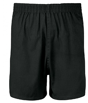 BLUEMAX COTTON PE SHORTS