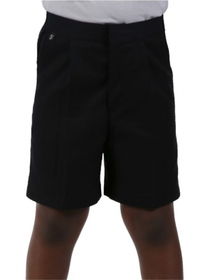 INNOVATION JUNIOR BOYS SCHOOL SHORTS