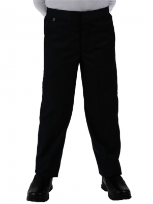 INNOVATION JUNIOR BOYS CLASSIC FIT TROUSERS