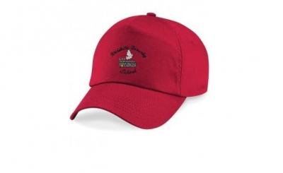 BRIDEKIRK DOVENBY BASEBALL CAP