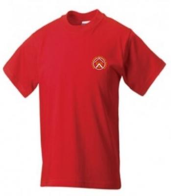 Broomhouse Primary School T-Shirt - HARRIS